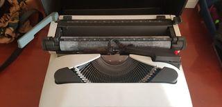 Olivetti LETTERA 10 - Maquina de escribir