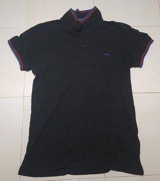 Camiseta/polo hombre Pull&Bear