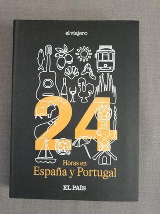 Guía de viaje España y Portugal