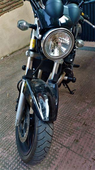 Suzuki GSF Bandit 650cc