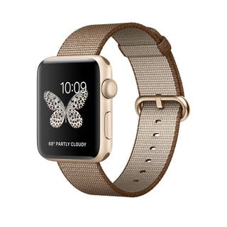 Apple Watch Serie 2 Gold 42""