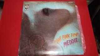 """LP VINILO PINK FLOYD """"MEDDLE"""""""