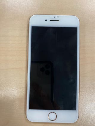 Iphone 8 LIBRE