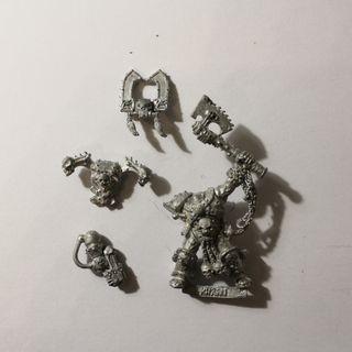 warhammer // Kharn el traidor marine caos
