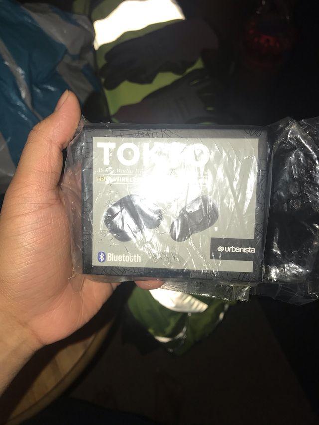Urbanista Tokyo Bluetooth True Wireless