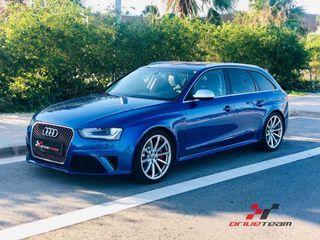 Audi A4 Avant RS4 4.2 TFSI 450cv quattro