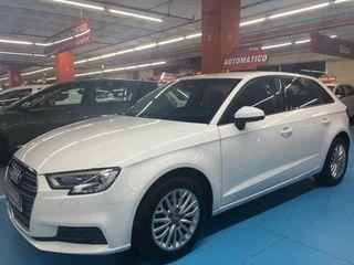Audi A3 Sportback 12 MESES DE GARANTIA