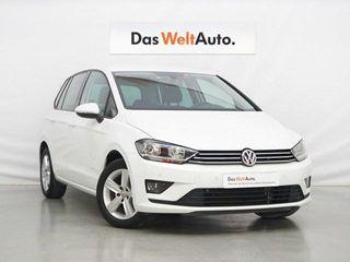 Volkswagen Golf Sportsvan 1.6 TDI Advance BMT 81kW (110CV)