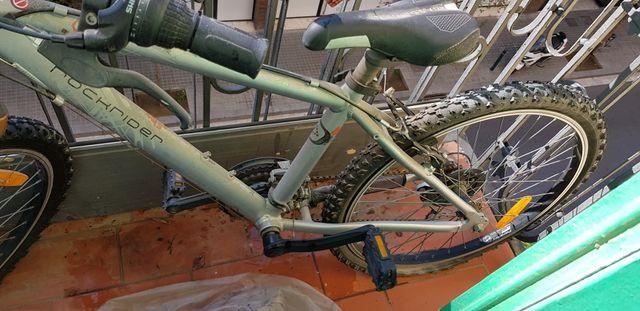 Bicicleta Junior B'TWIN