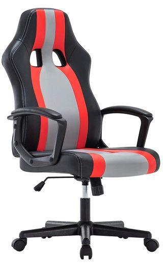 silla gaming nueva, precintada