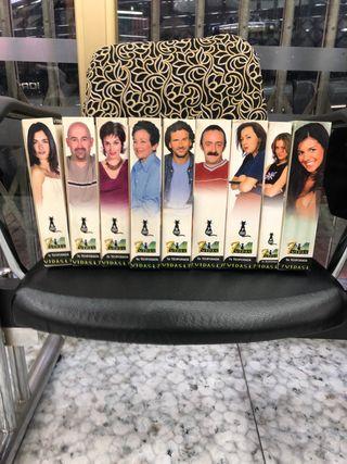 Dvd de siete vidas 9 temporada