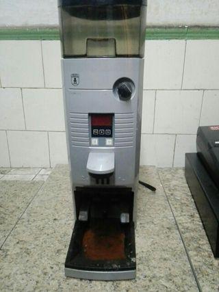 Molinillo café electrónico