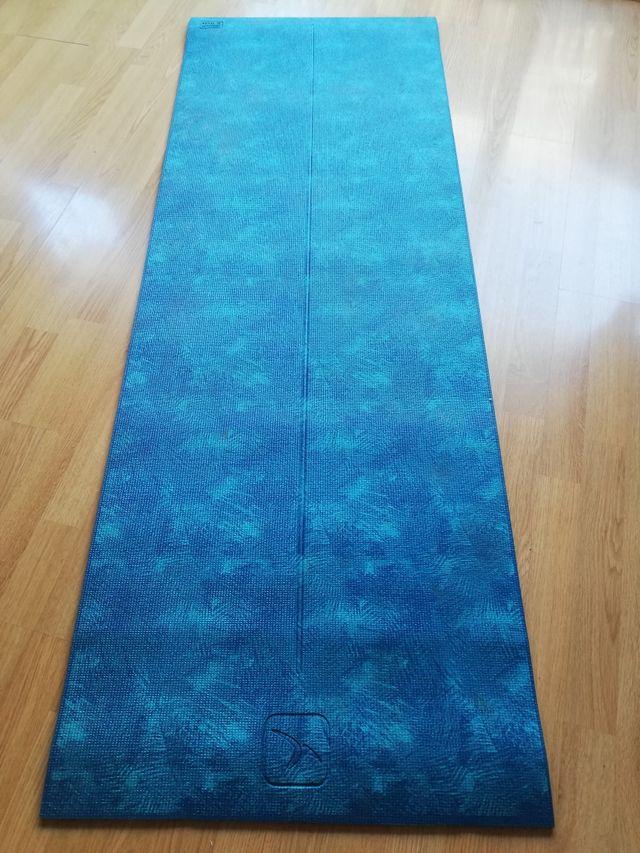 Esterilla Yoga Suave