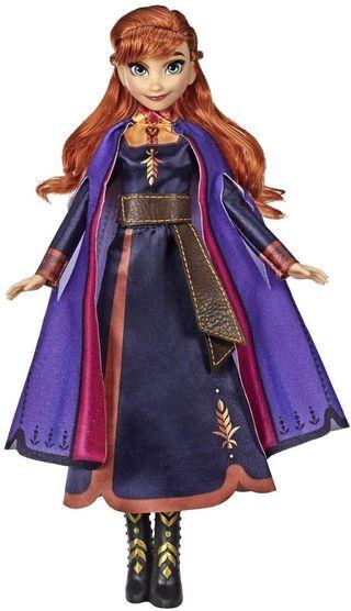 Frozen 2- Muñeca Cantarina Anna nueva