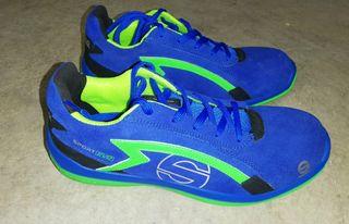 Zapato de seguridad SPARCO SPORT EVO T43