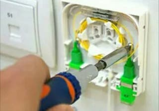 Técnico telecomunicaciones