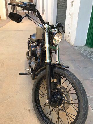 Harley davidson sportster 883 XL 2003