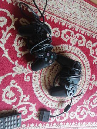 mandos play 2
