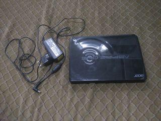 Ordenador portátil Acer Aspire One D270