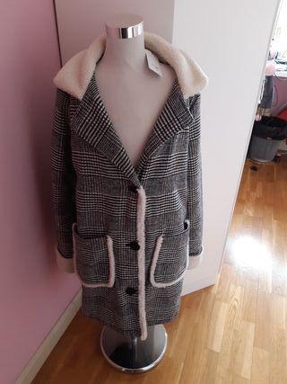 Abrigo talla38