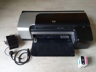 Impresora HP Officejet Pro K850