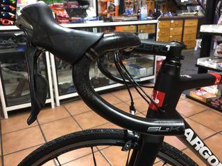 bicicleta ARGON DURA ACE CARBONO Talla:M