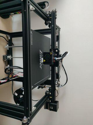 Impresión 3D a medida, económico