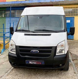 Ford Transit POCO KM