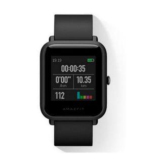 Xiaomi Amazfit Bip A1608 Smartwatch Negro