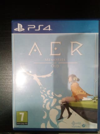 Aer PS4