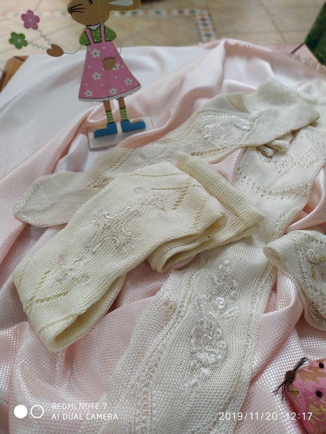 Promoción calzas fallera mujer y niña