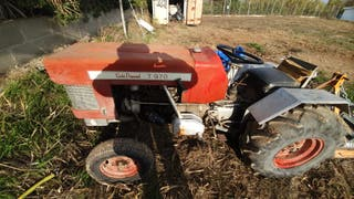 lote tractor pequenyo