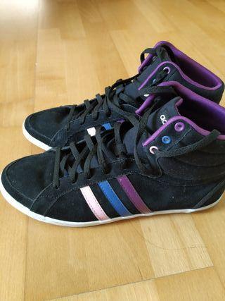 deportivos / Bambos Adidas