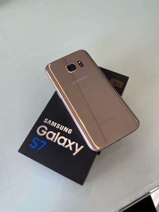 Samsung galaxy s7 32gb oro
