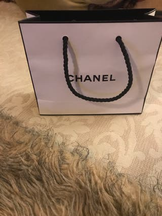 Pendientes Chanel