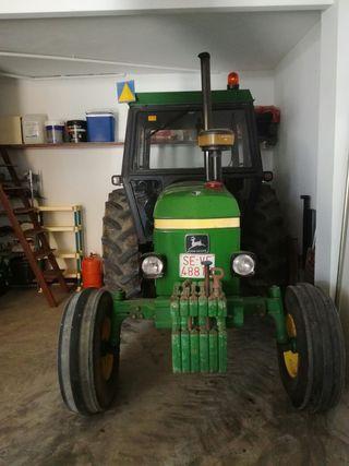 tractor joondii jondi 8