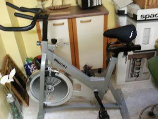 Bicicleta de spinning. tf 646803370