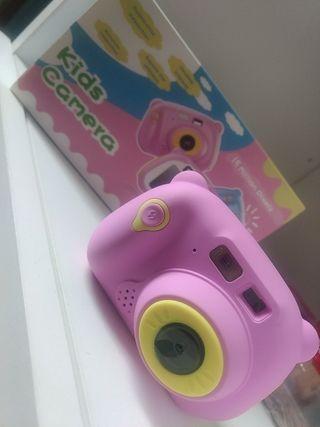 Cámara digital juguete niños