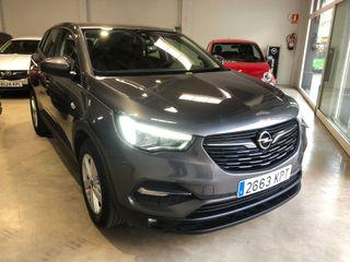 Opel Grandland X 2018 OFERTA!!