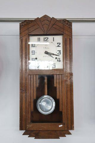 Reloj estilo Alfonsino