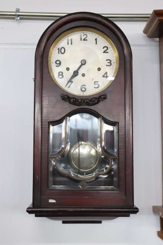 Reloj estilo Inglés