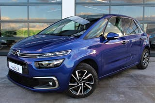 Citroën C4 Picasso 1.6 BlueHDI 120cv Feel
