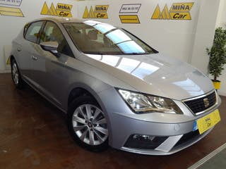 Seat León 1.2 TSI StSp Reference