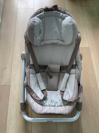 Hamaquita bebé