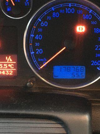 Volkswagen Passat Varian 2003
