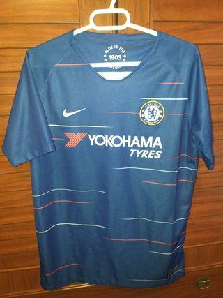 Camiseta Chelsea 2018/2019 ORIGINAL