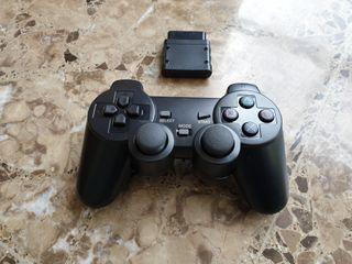 Mando inalambrico de PS2 Playstation 2
