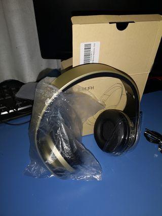NUEVOS cascos auriculares Bluetooth inalambricos