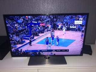 "TV Samsung 40"" 3D Smart TV"