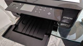 Impresora Epson Expression Premium XP-640